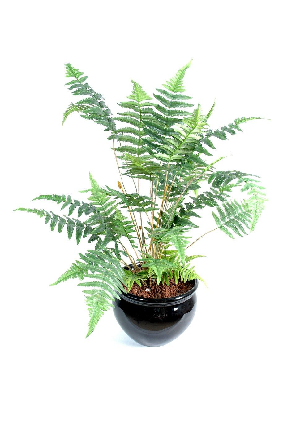 Flores plantas arboles artificiales ceramica vidrio - Arboles artificiales ...